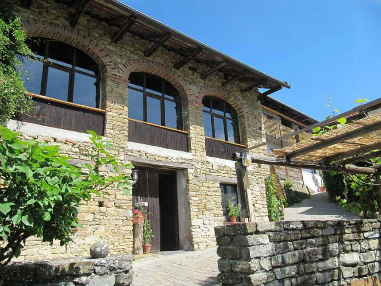 Rustico / Casale in vendita a Cortemilia, 20 locali, prezzo € 390.000 | Cambio Casa.it