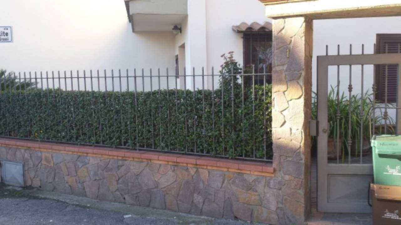 Appartamento in affitto a Fara in Sabina, 3 locali, prezzo € 550 | Cambio Casa.it