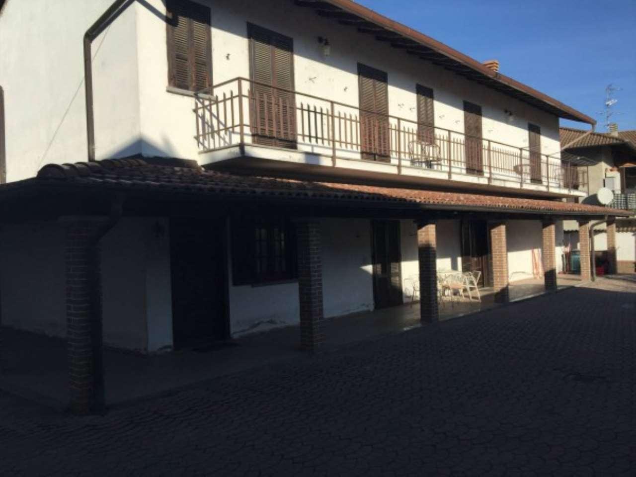 Villa in vendita a Vinzaglio, 5 locali, prezzo € 225.000 | Cambio Casa.it