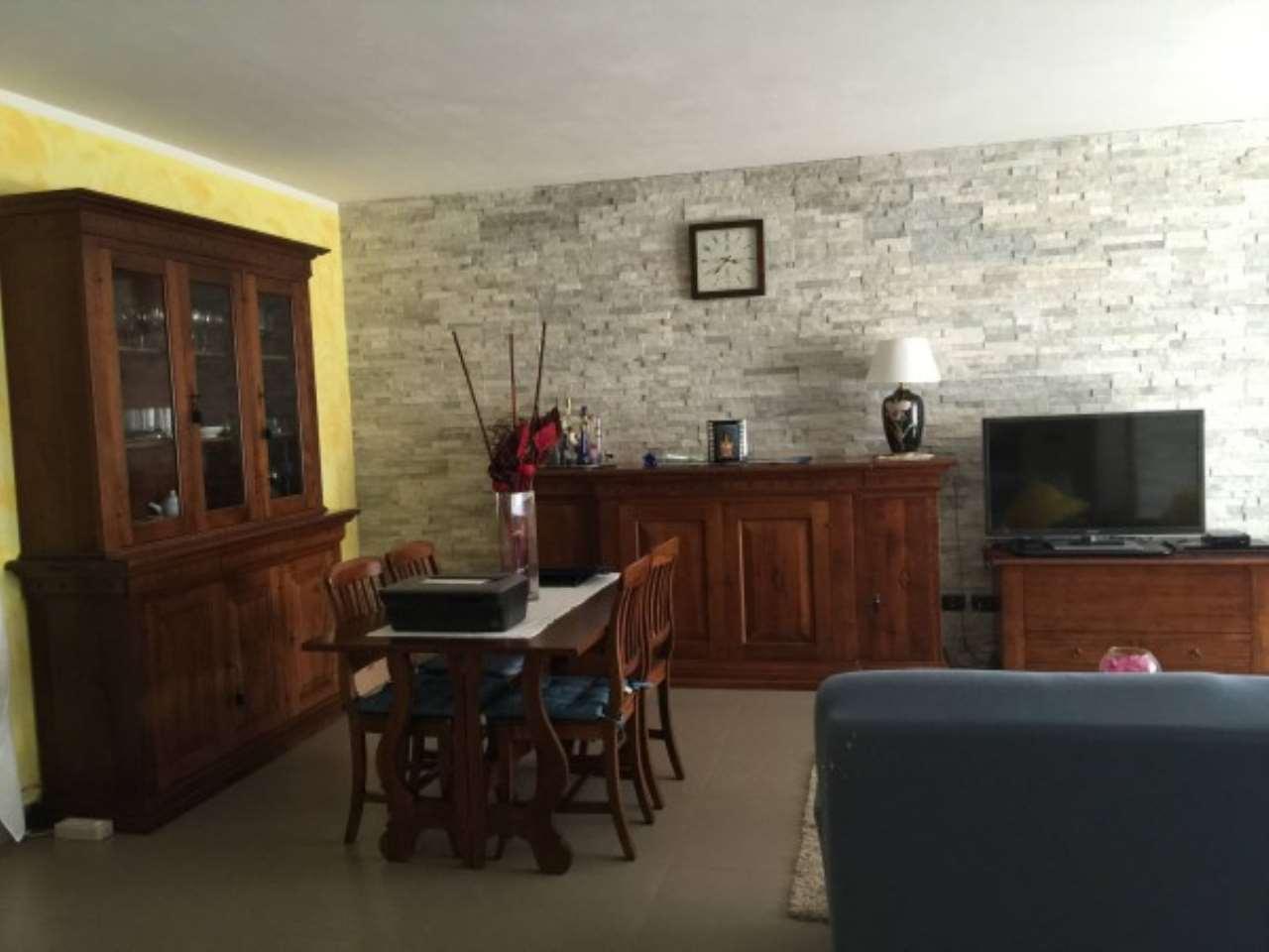 Villa in vendita a Casalino, 4 locali, prezzo € 430.000 | Cambio Casa.it