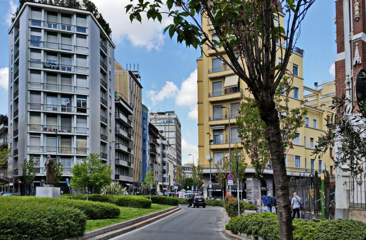 Appartamento in vendita a Milano, 4 locali, zona Zona: 2 . Repubblica, Stazione Centrale, P.ta Nuova, B. Marcello, prezzo € 195.000 | Cambio Casa.it