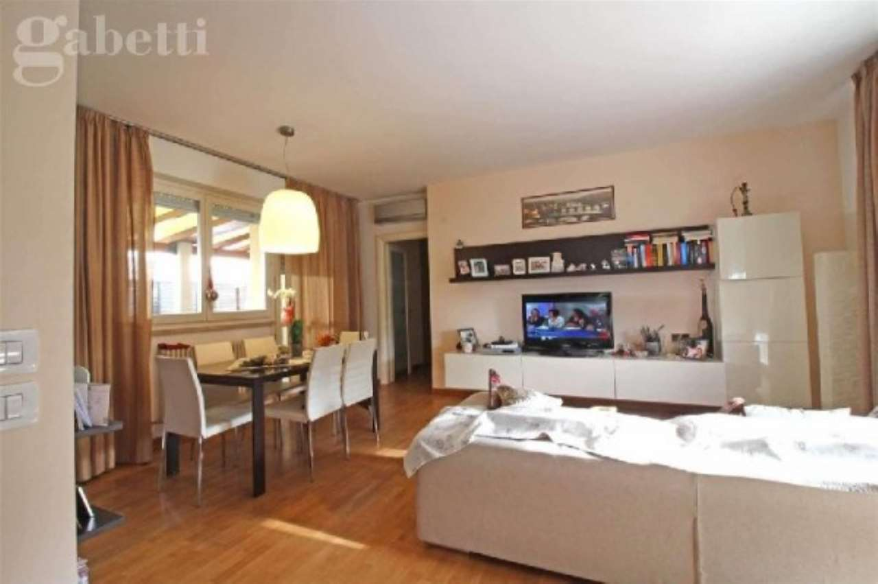 Villa in vendita a Senigallia, 4 locali, prezzo € 460.000 | CambioCasa.it