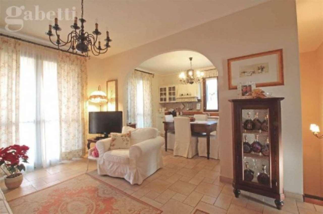 Villa in vendita a Senigallia, 4 locali, prezzo € 450.000 | CambioCasa.it