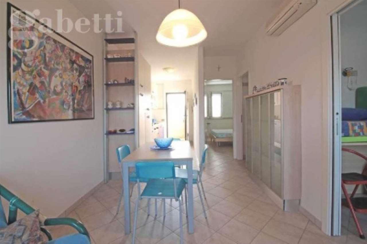 Appartamento in vendita a Senigallia, 3 locali, prezzo € 240.000 | CambioCasa.it