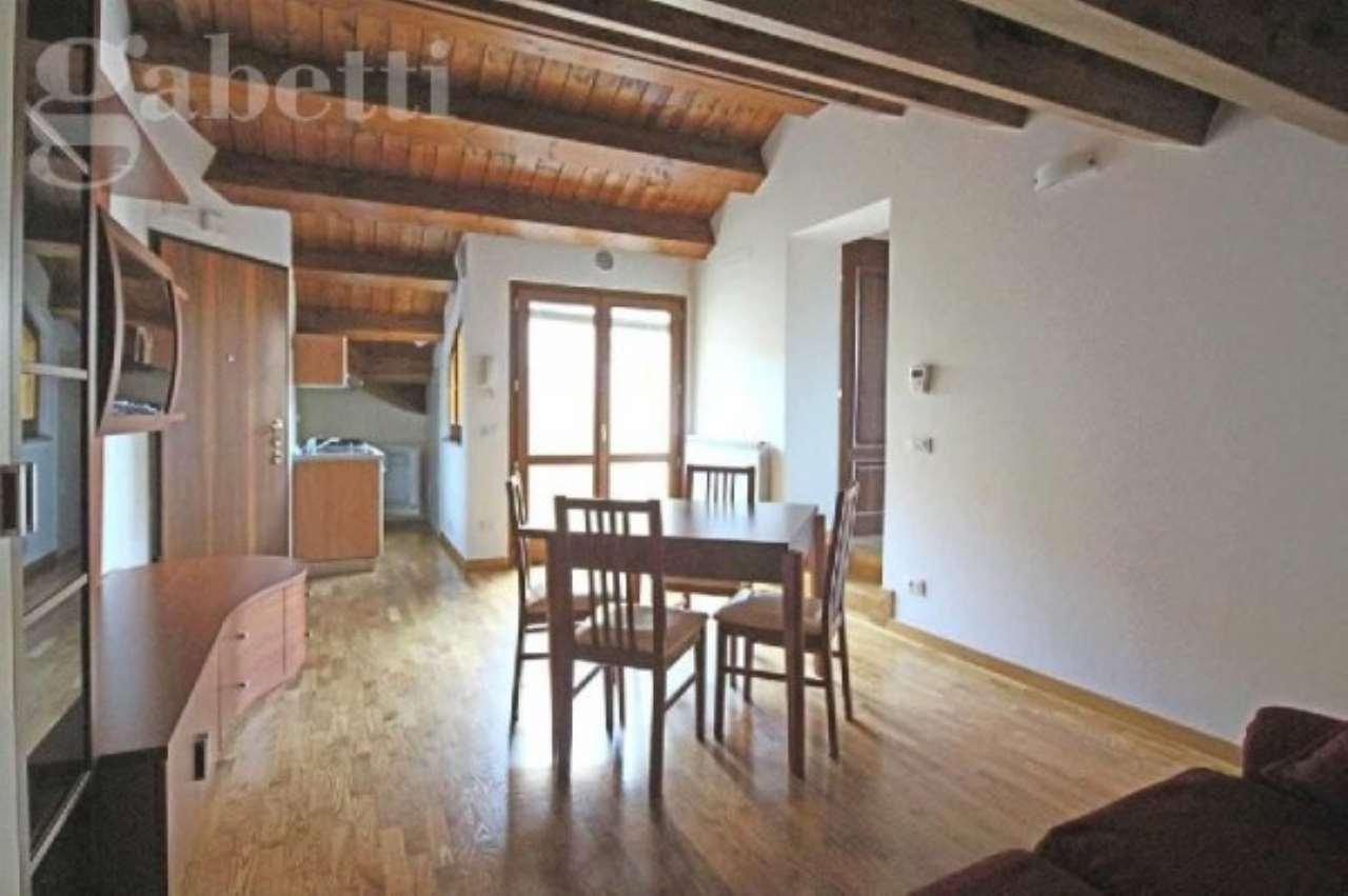 Attico / Mansarda in vendita a Senigallia, 3 locali, prezzo € 240.000 | Cambio Casa.it