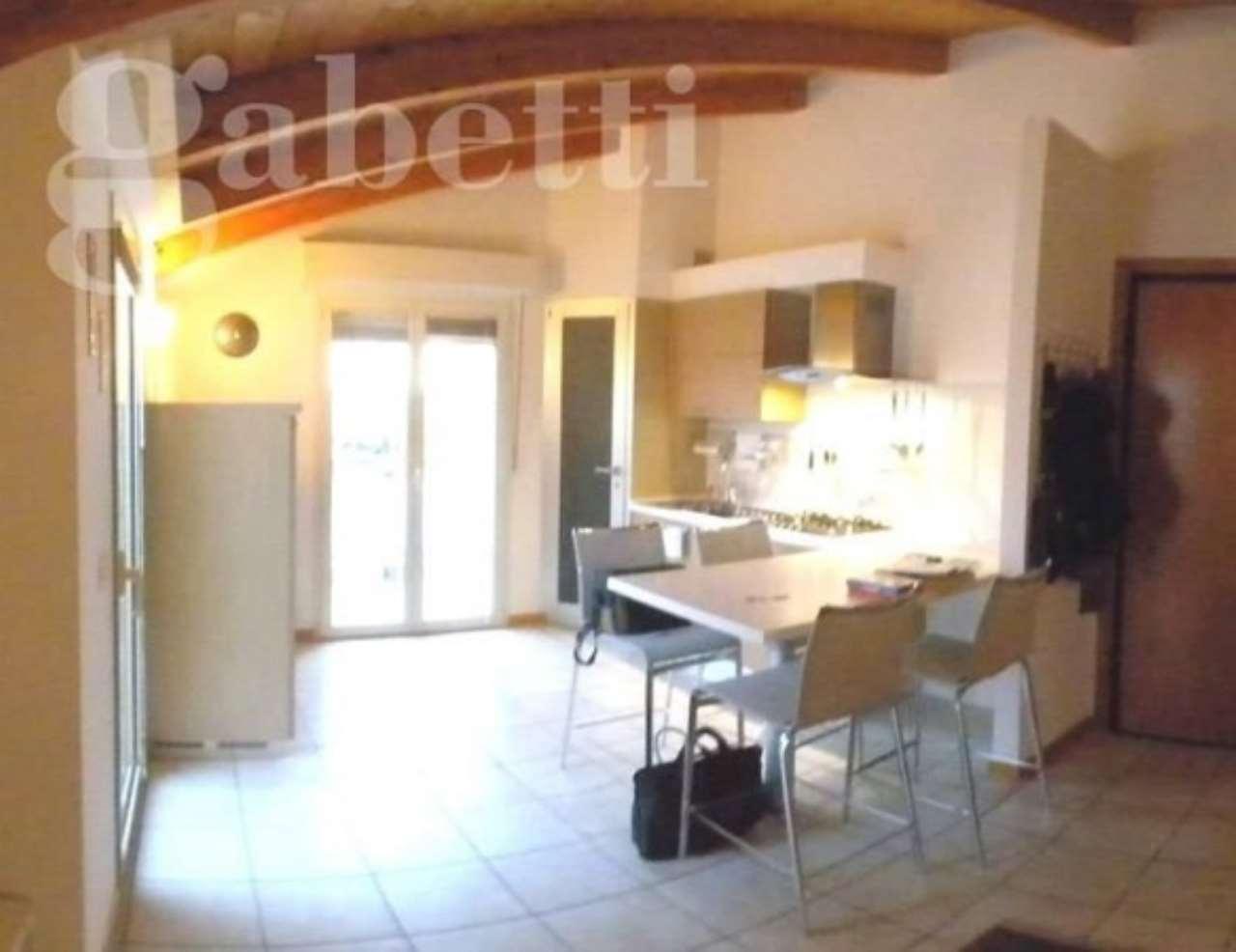 Appartamento in vendita a Senigallia, 3 locali, prezzo € 200.000 | CambioCasa.it