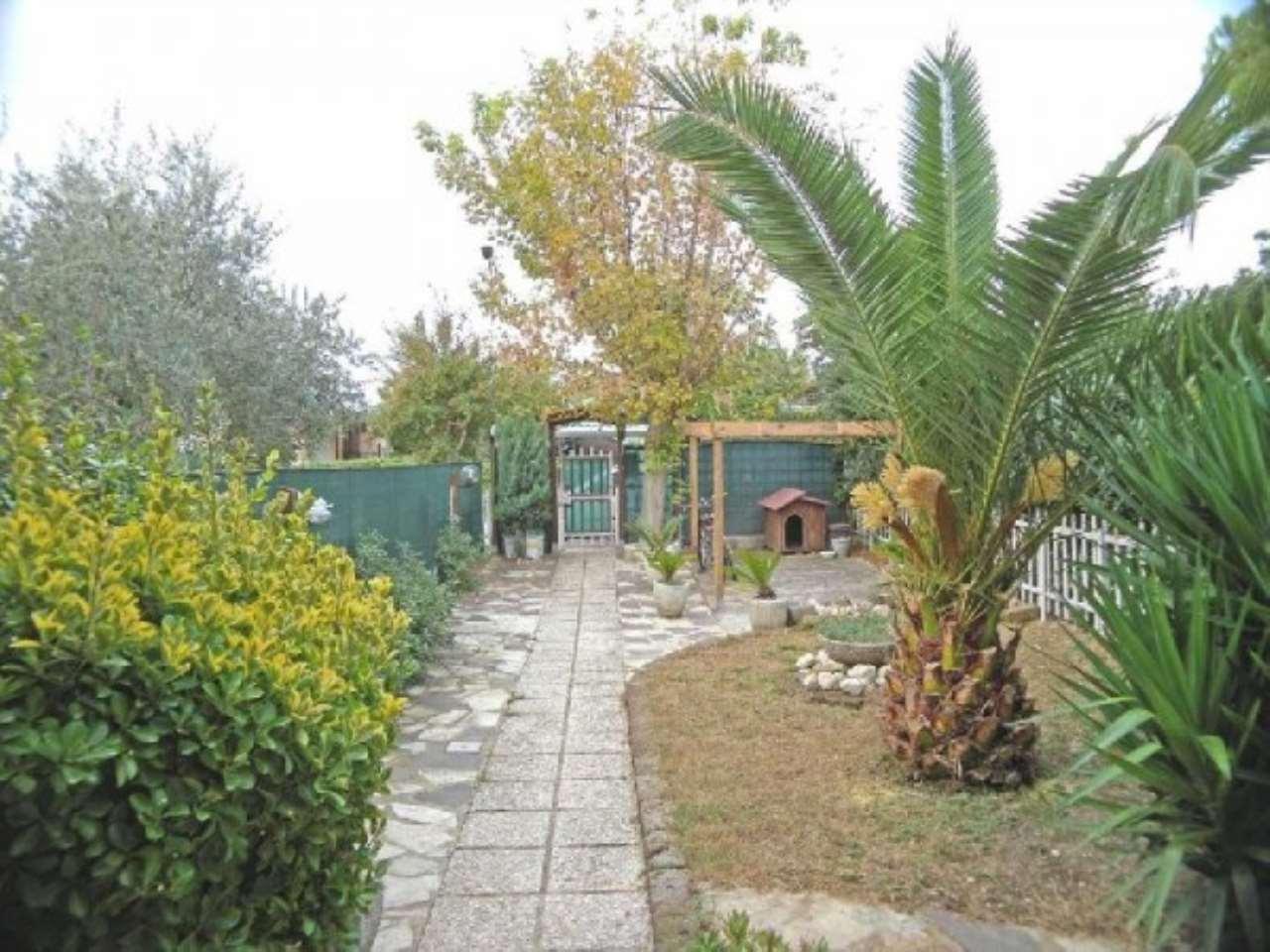 Villa a Schiera in vendita a Montemarciano, 3 locali, prezzo € 110.000 | CambioCasa.it