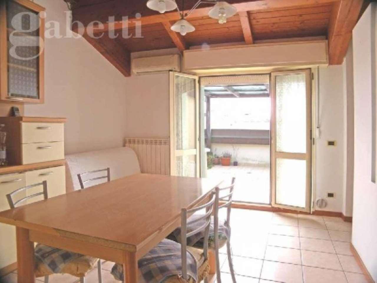 Appartamento in vendita a Senigallia, 2 locali, prezzo € 160.000   CambioCasa.it