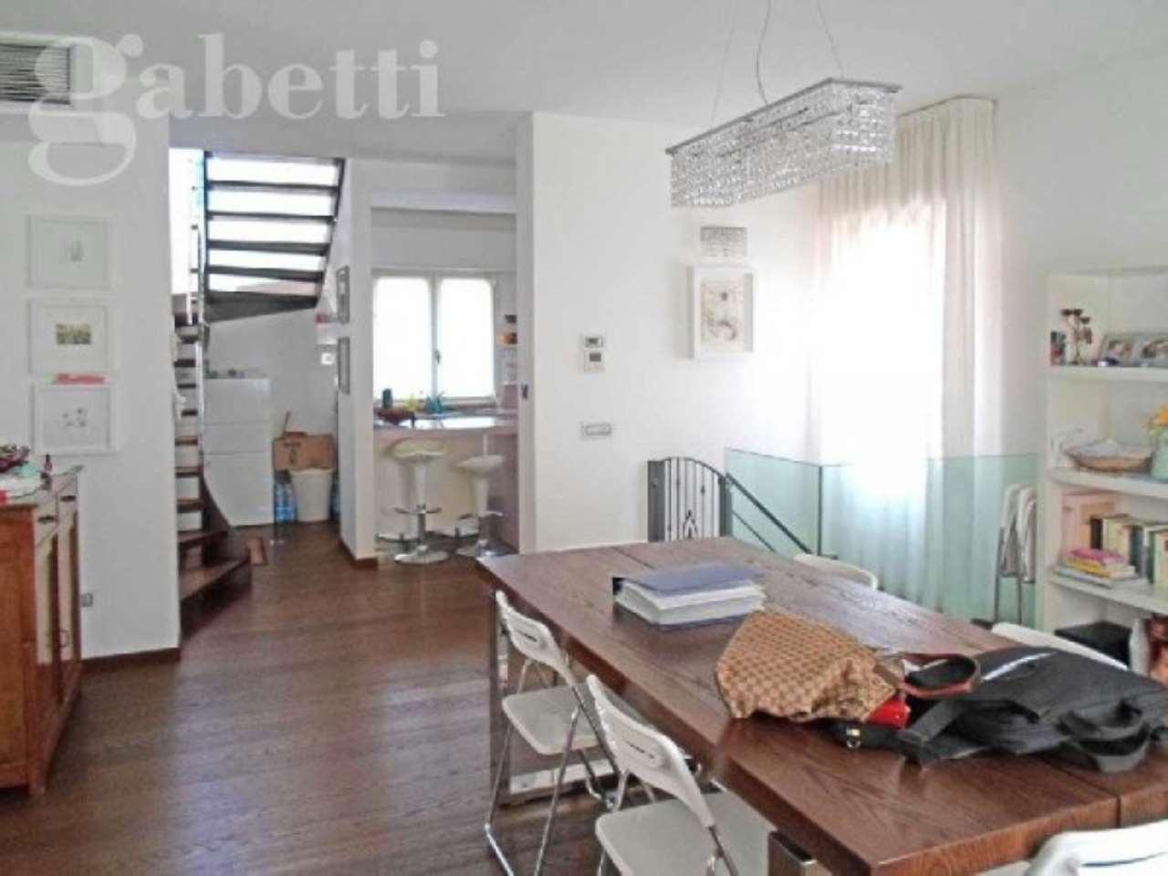 Soluzione Indipendente in vendita a Senigallia, 6 locali, prezzo € 450.000   Cambio Casa.it