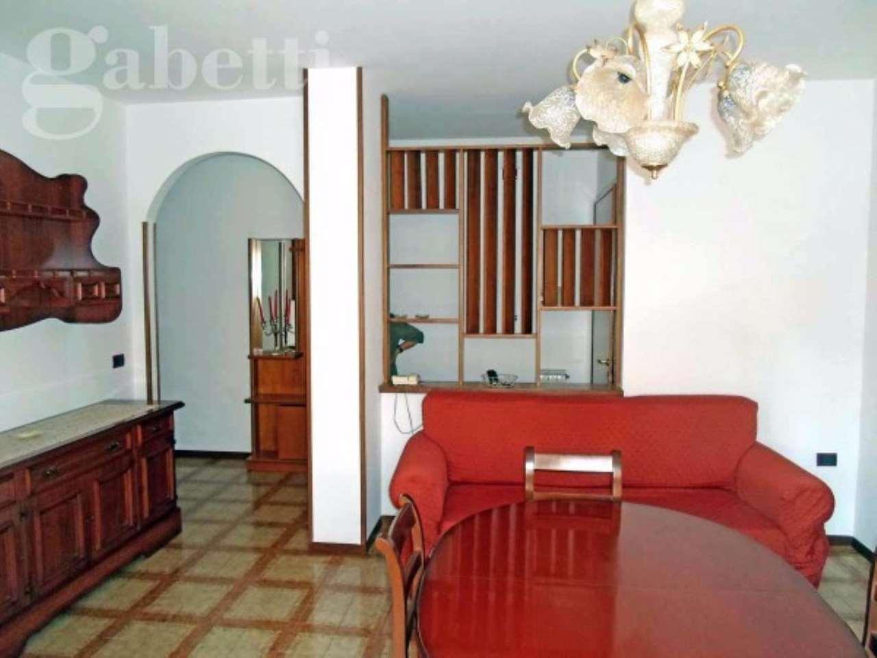Appartamento in vendita a Senigallia, 4 locali, prezzo € 145.000   CambioCasa.it