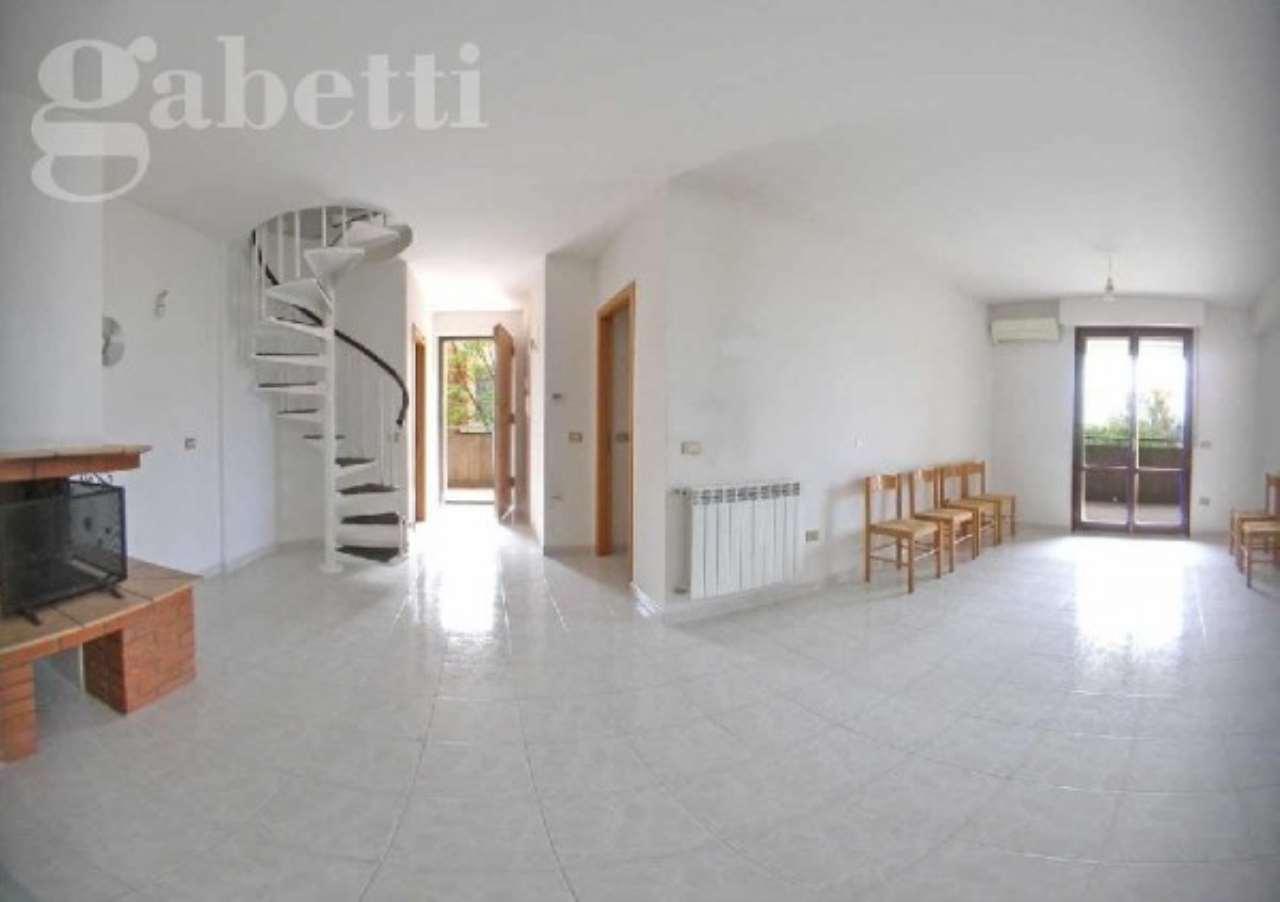Appartamento in vendita a Senigallia, 3 locali, prezzo € 165.000 | CambioCasa.it
