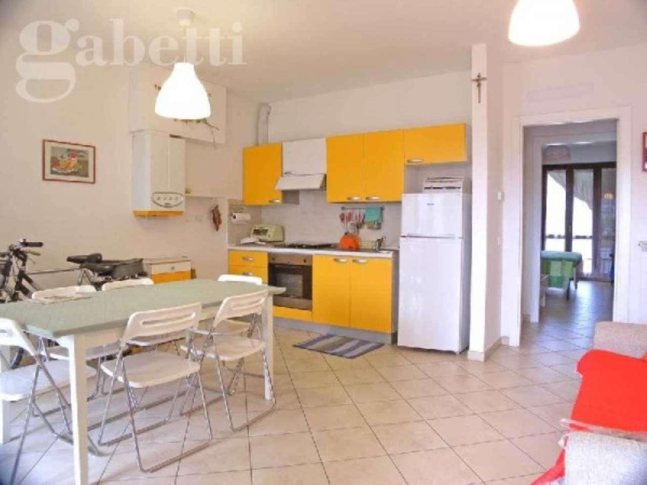 Appartamento in vendita a Senigallia, 2 locali, prezzo € 175.000 | CambioCasa.it