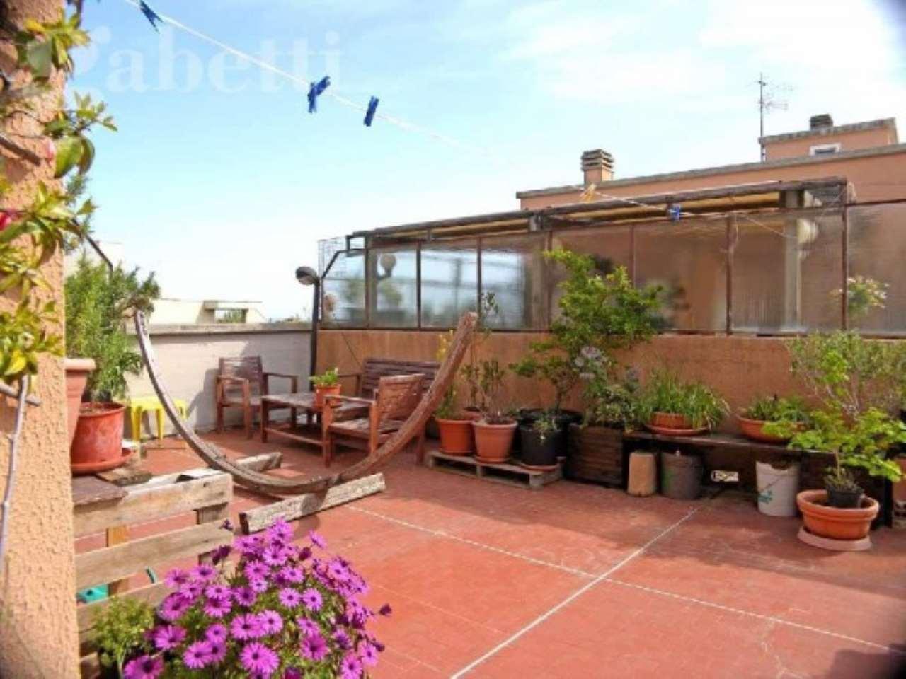 Attico / Mansarda in vendita a Senigallia, 5 locali, prezzo € 350.000 | Cambio Casa.it