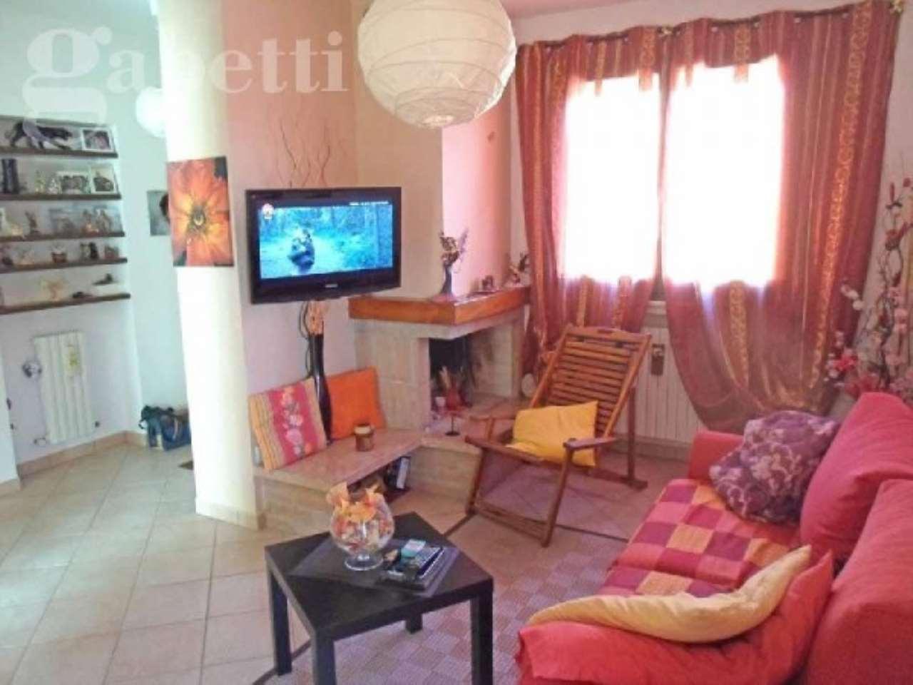 Appartamento in vendita a Mondolfo, 5 locali, prezzo € 170.000 | Cambio Casa.it