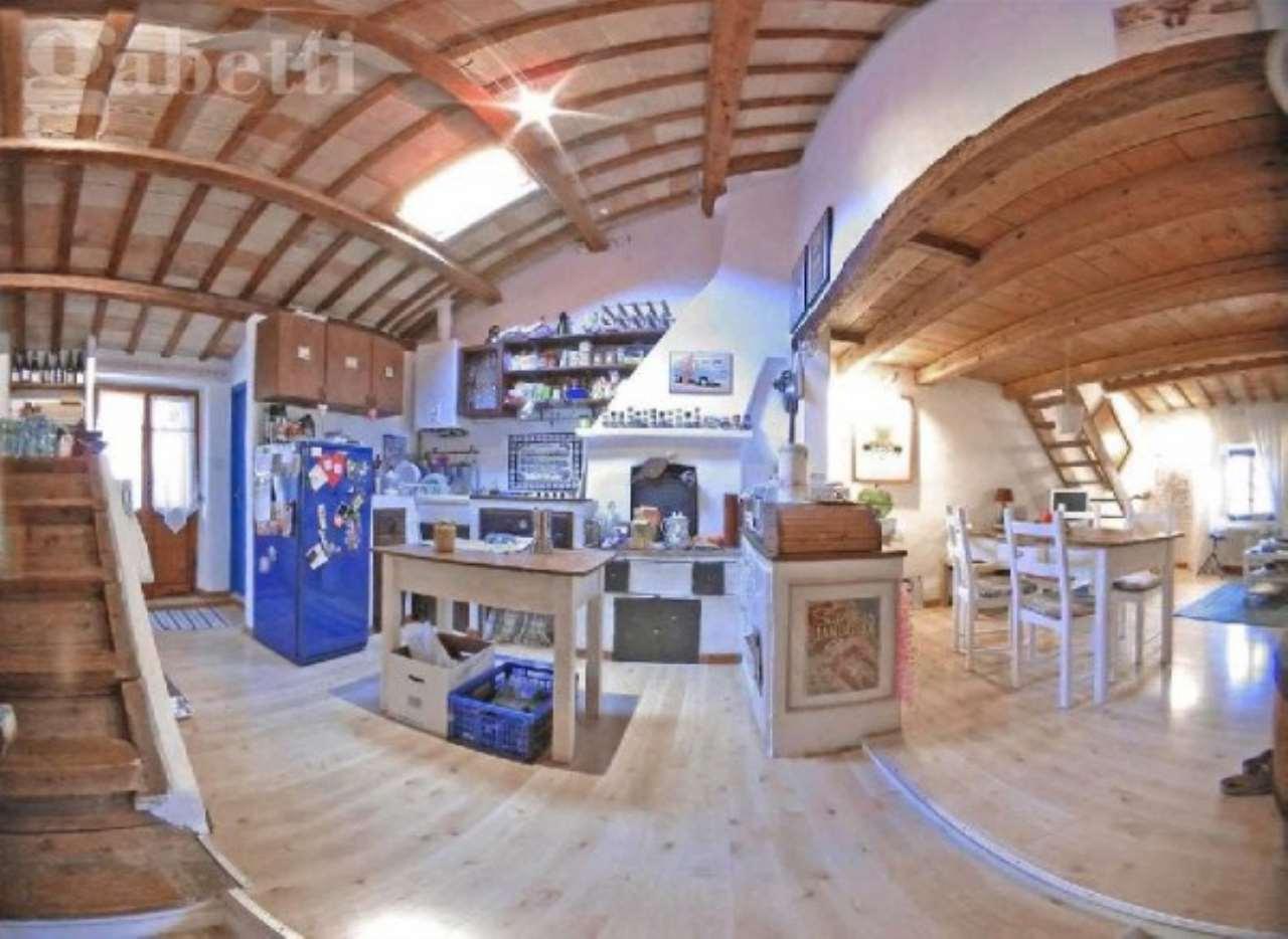 Attico / Mansarda in vendita a Senigallia, 3 locali, prezzo € 149.000 | Cambio Casa.it
