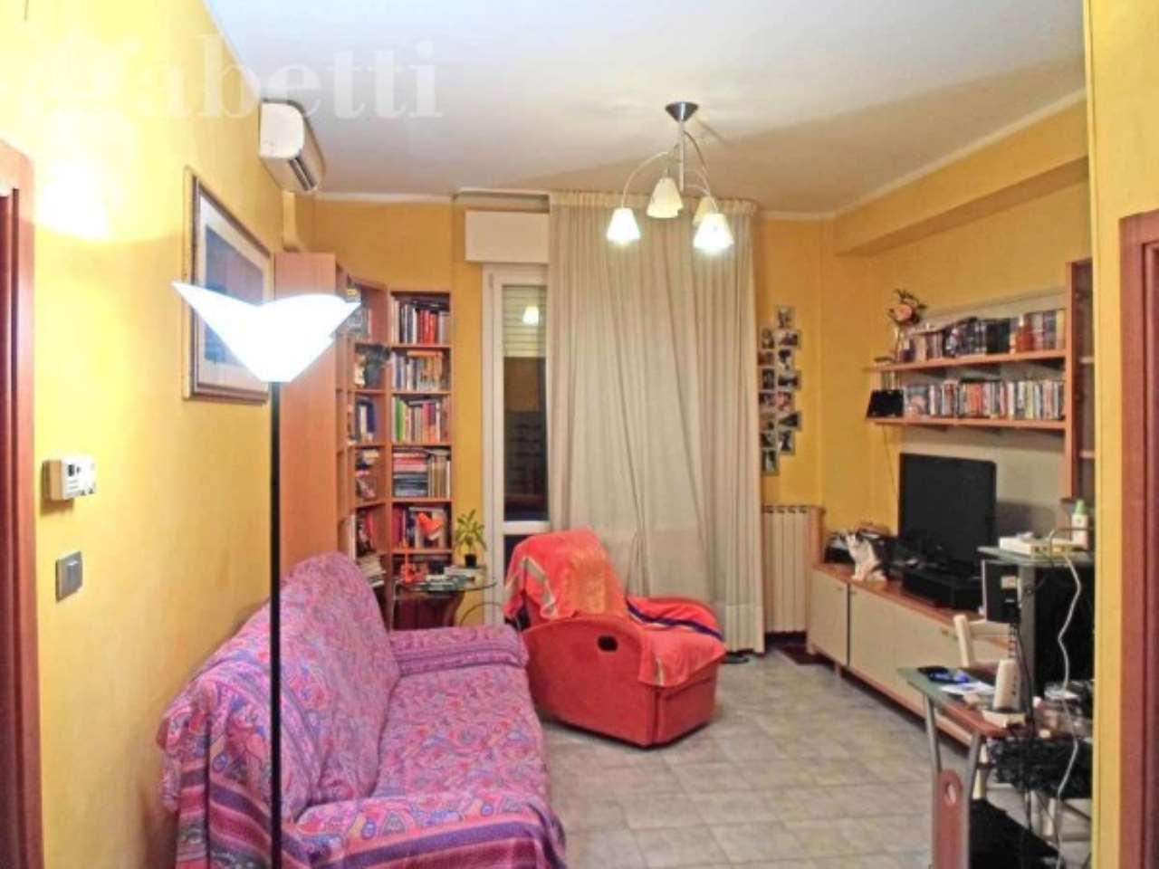 Appartamento in vendita a Senigallia, 4 locali, prezzo € 175.000   CambioCasa.it
