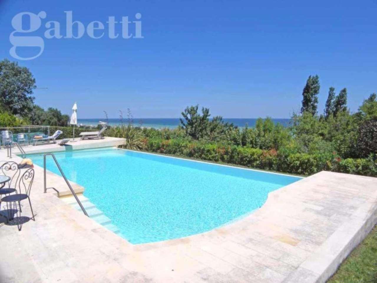 Villa in vendita a Senigallia, 3 locali, Trattative riservate | CambioCasa.it