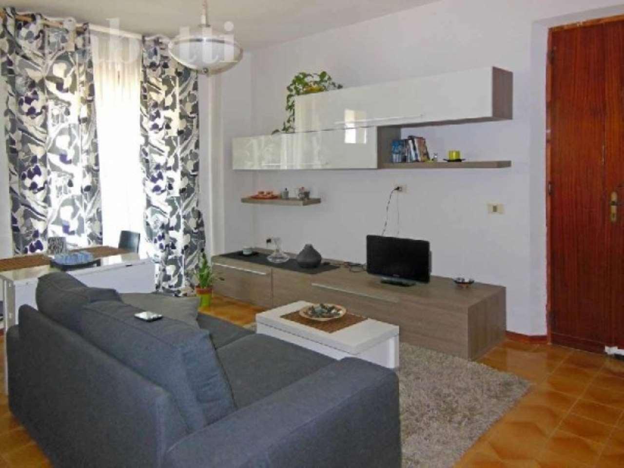 Appartamento in vendita a Montemarciano, 3 locali, prezzo € 85.000 | Cambio Casa.it
