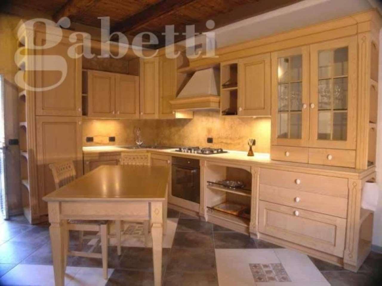 Soluzione Indipendente in vendita a Senigallia, 2 locali, prezzo € 210.000   Cambio Casa.it