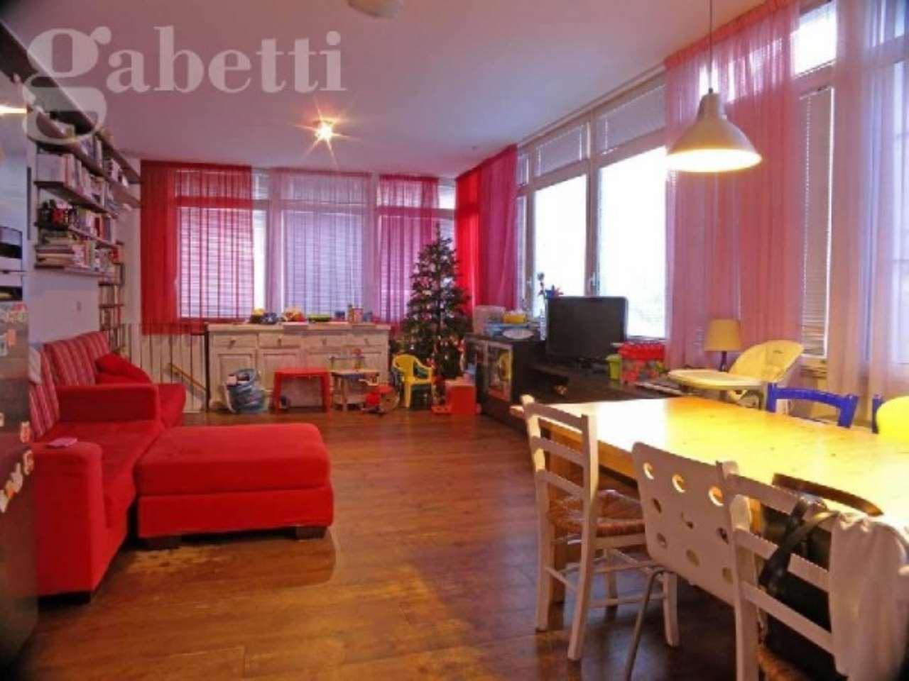 Appartamento in vendita a Senigallia, 5 locali, prezzo € 175.000 | CambioCasa.it