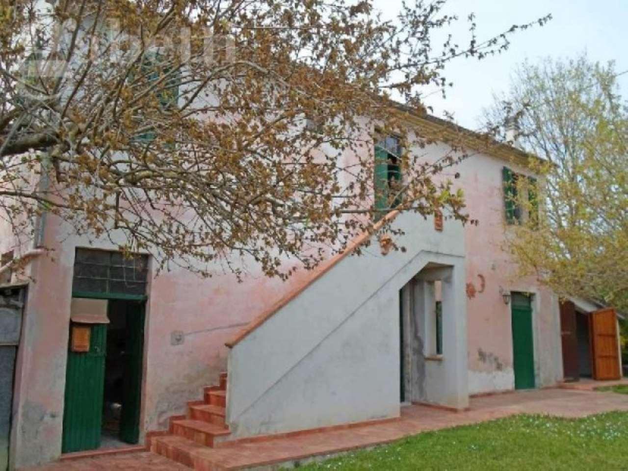 Rustico / Casale in vendita a Senigallia, 9999 locali, prezzo € 195.000 | CambioCasa.it