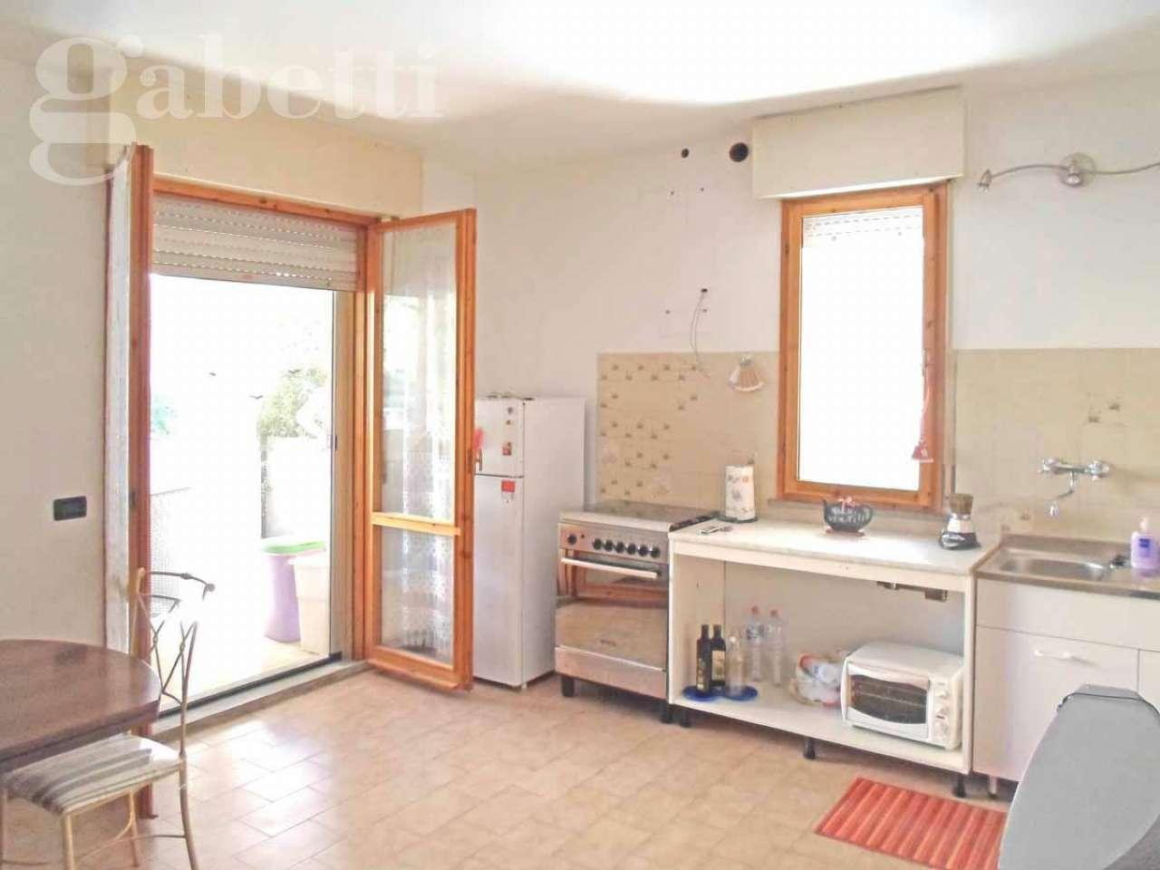 Appartamento in affitto a Senigallia, 3 locali, prezzo € 500 | Cambio Casa.it