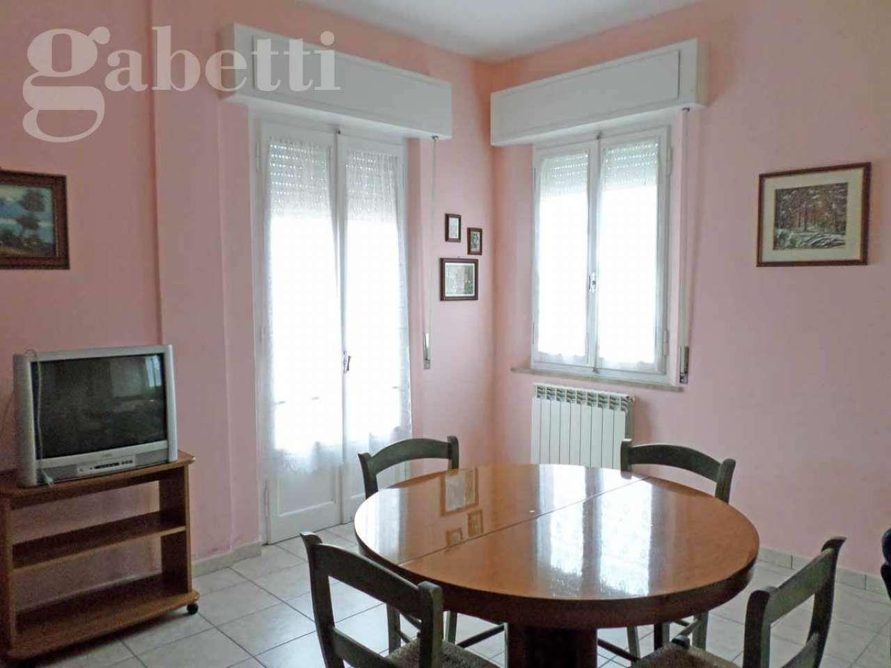 Appartamento in affitto a Senigallia, 3 locali, prezzo € 450 | Cambio Casa.it