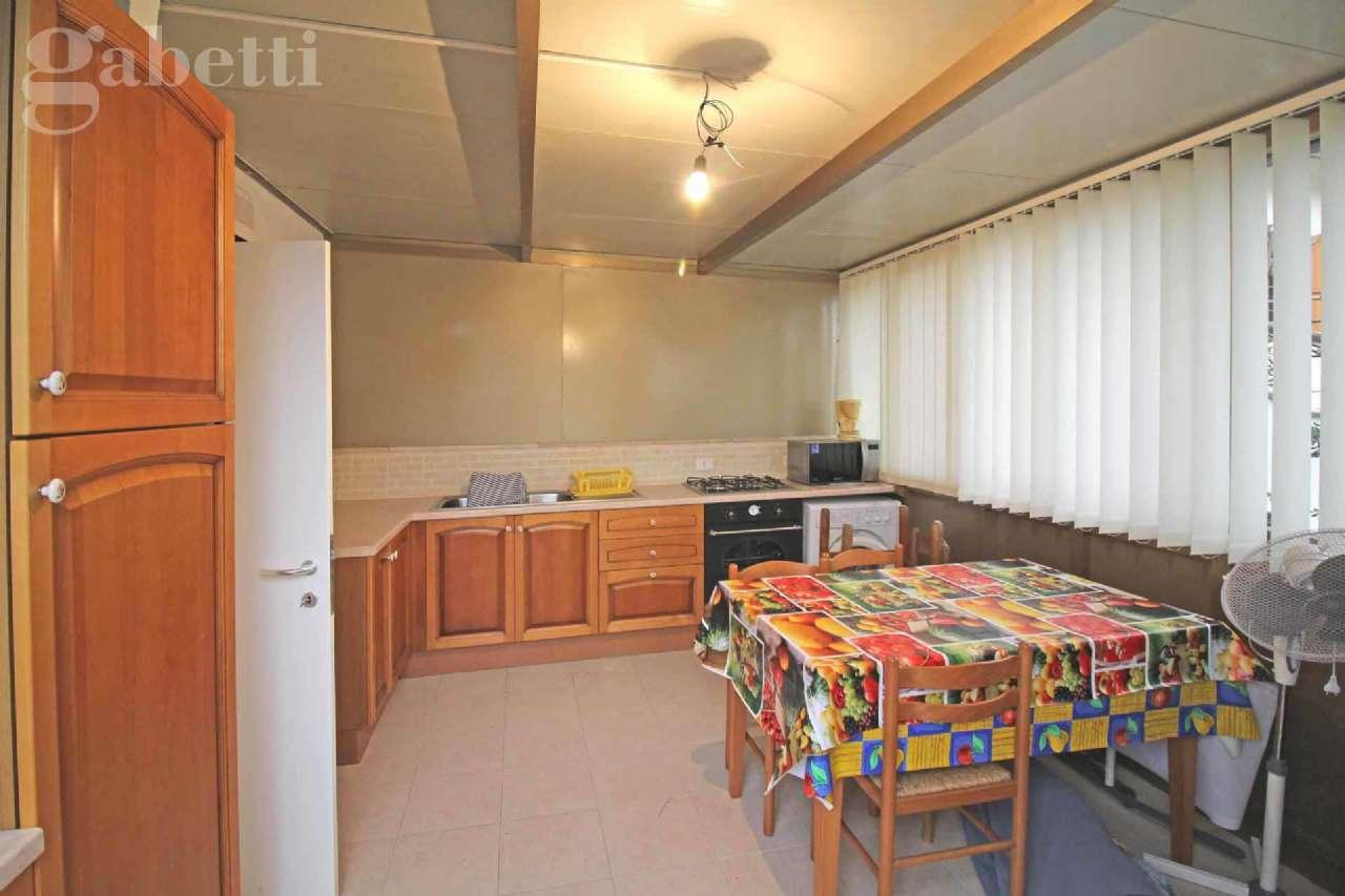 Soluzione Indipendente in vendita a Senigallia, 3 locali, prezzo € 380.000   Cambio Casa.it