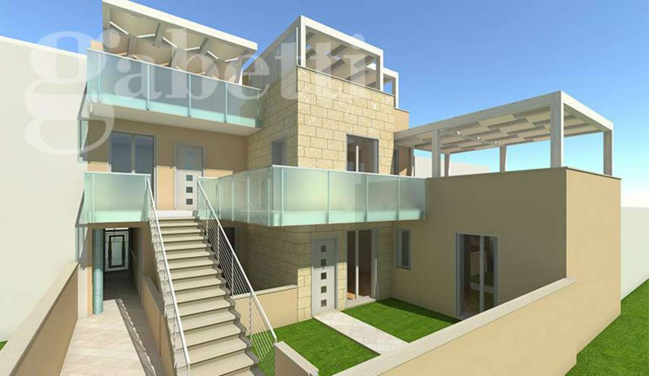 Appartamento in vendita a Senigallia, 3 locali, prezzo € 240.000   CambioCasa.it