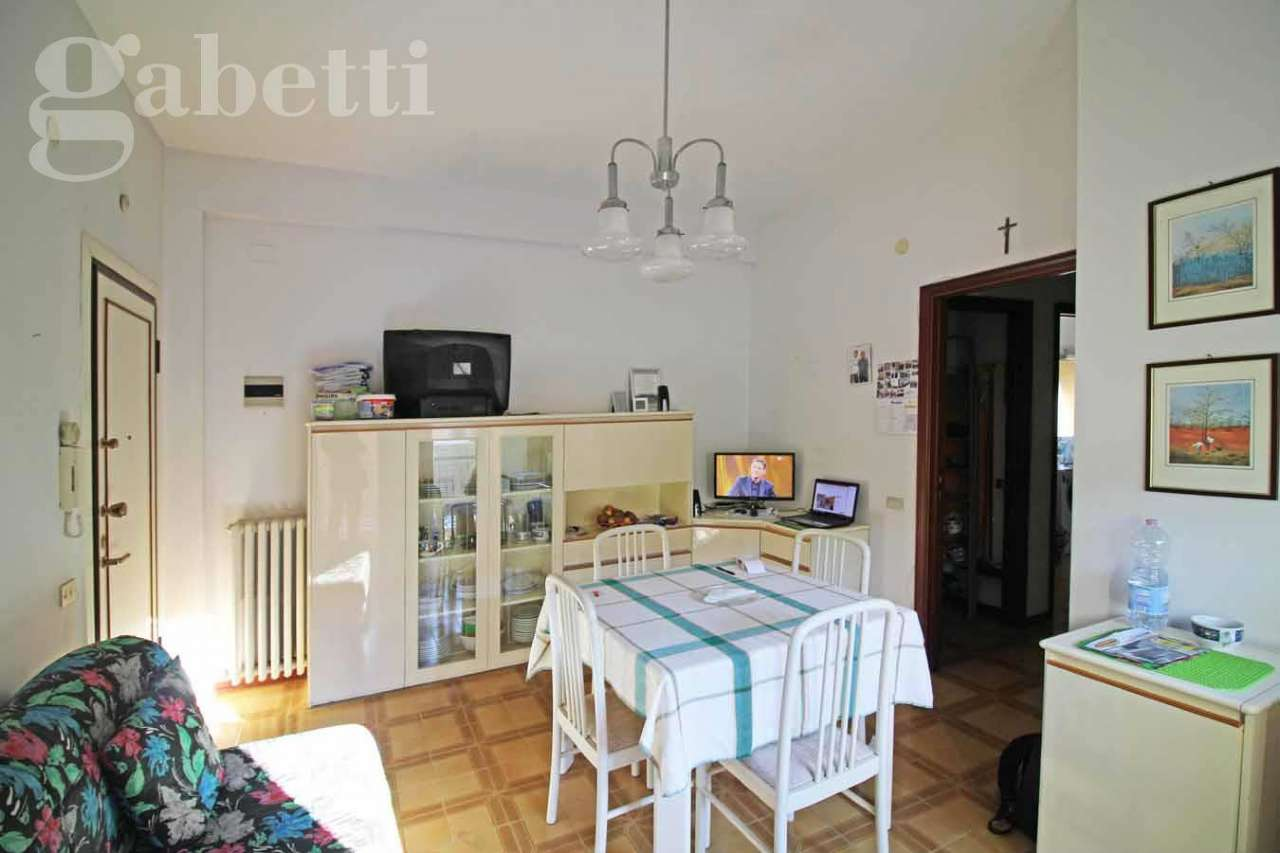 Appartamento in vendita a Montemarciano, 3 locali, prezzo € 58.000 | CambioCasa.it