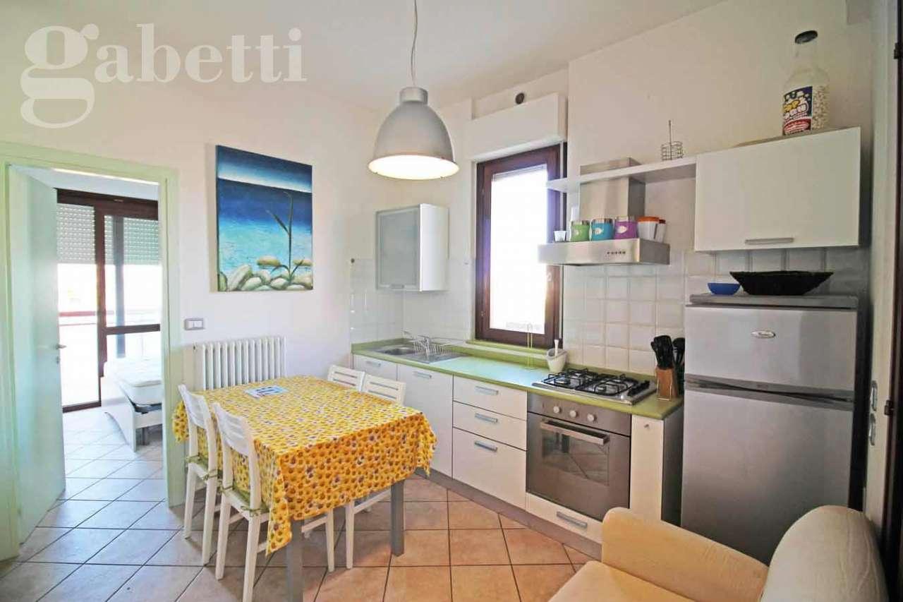 Appartamento in vendita a Senigallia, 3 locali, prezzo € 220.000 | CambioCasa.it