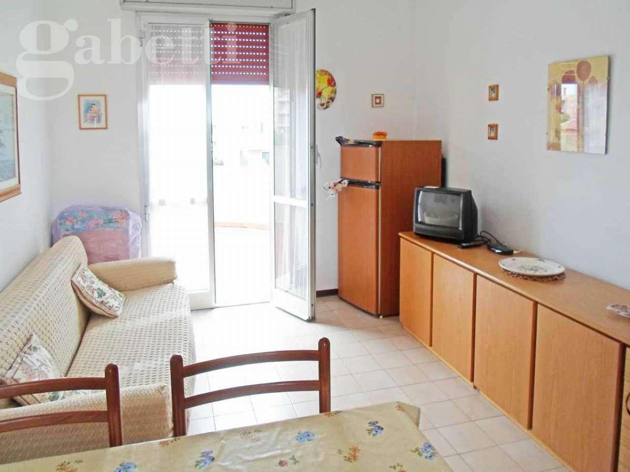 Appartamento in vendita a Mondolfo, 3 locali, prezzo € 85.000 | CambioCasa.it