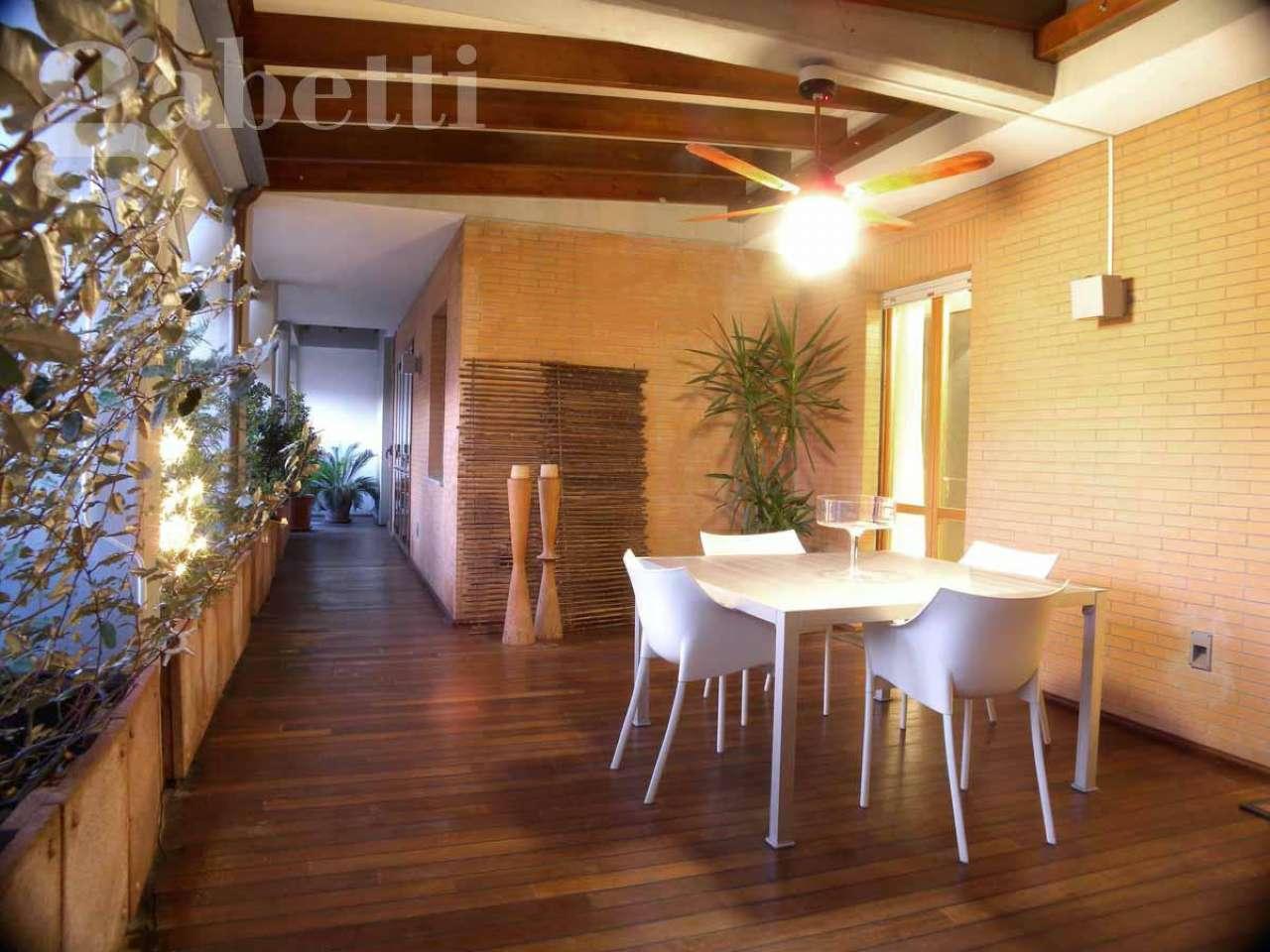 Attico / Mansarda in vendita a Senigallia, 5 locali, prezzo € 450.000 | CambioCasa.it
