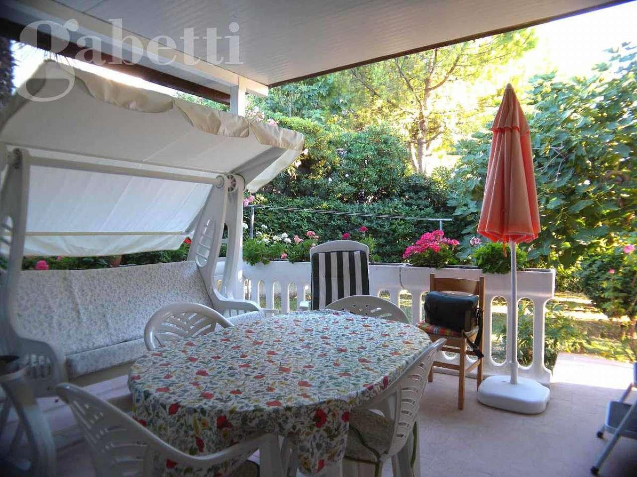 Appartamento in vendita a Montemarciano, 2 locali, prezzo € 120.000 | CambioCasa.it