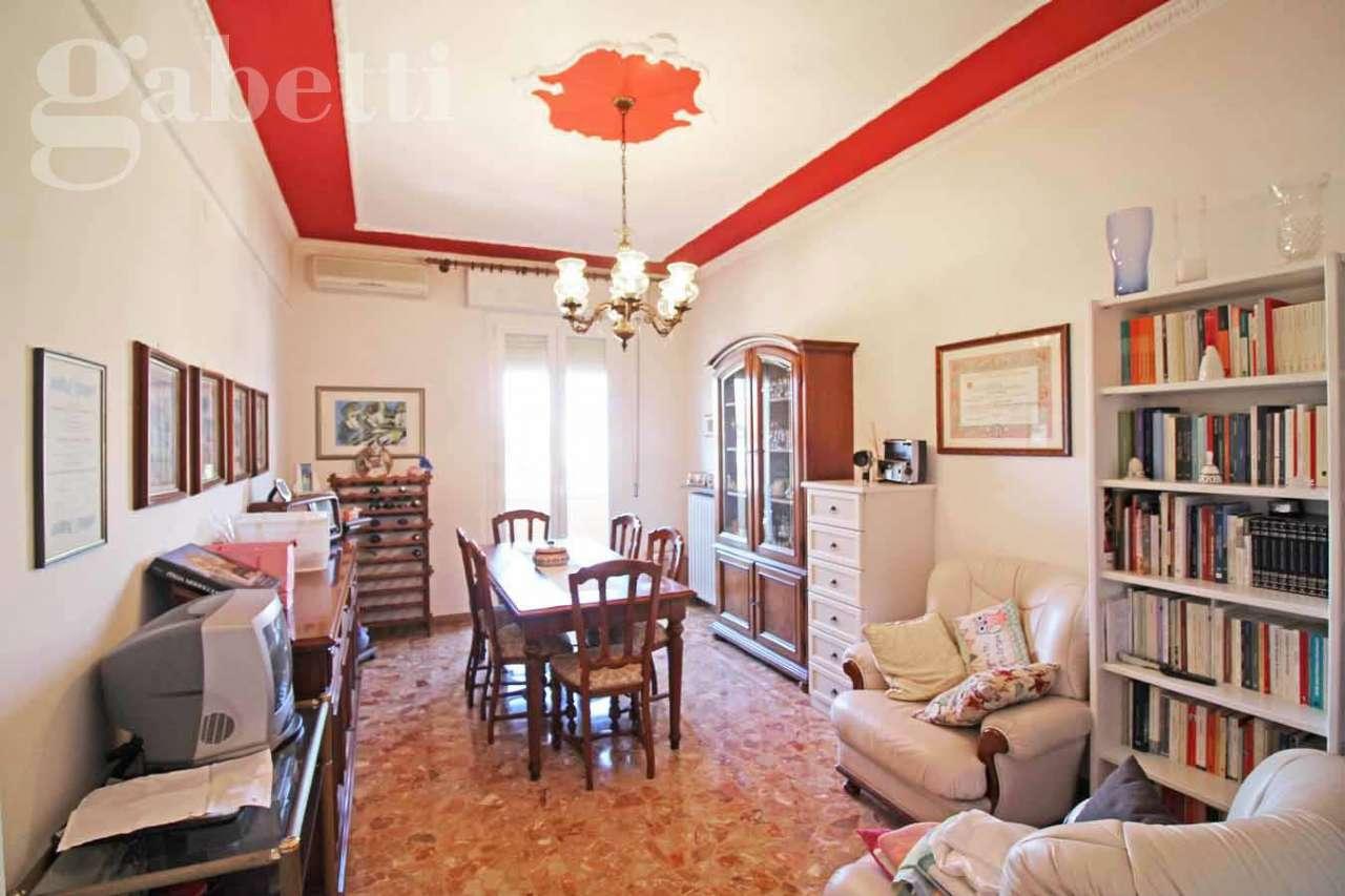 Appartamento in vendita a Senigallia, 4 locali, prezzo € 185.000 | CambioCasa.it