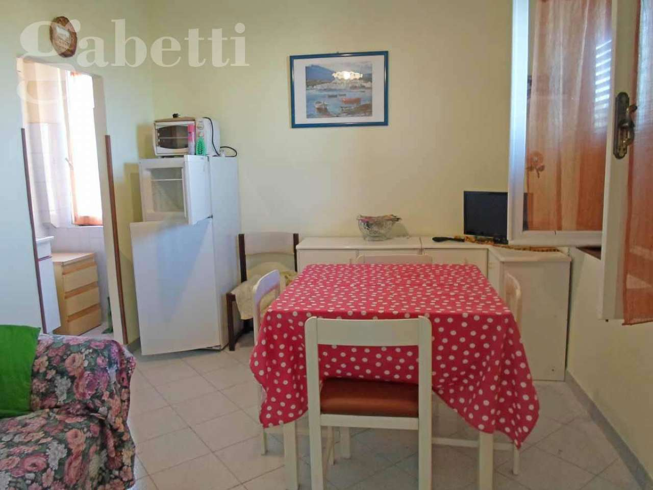 Appartamento in vendita a Senigallia, 3 locali, prezzo € 90.000 | CambioCasa.it