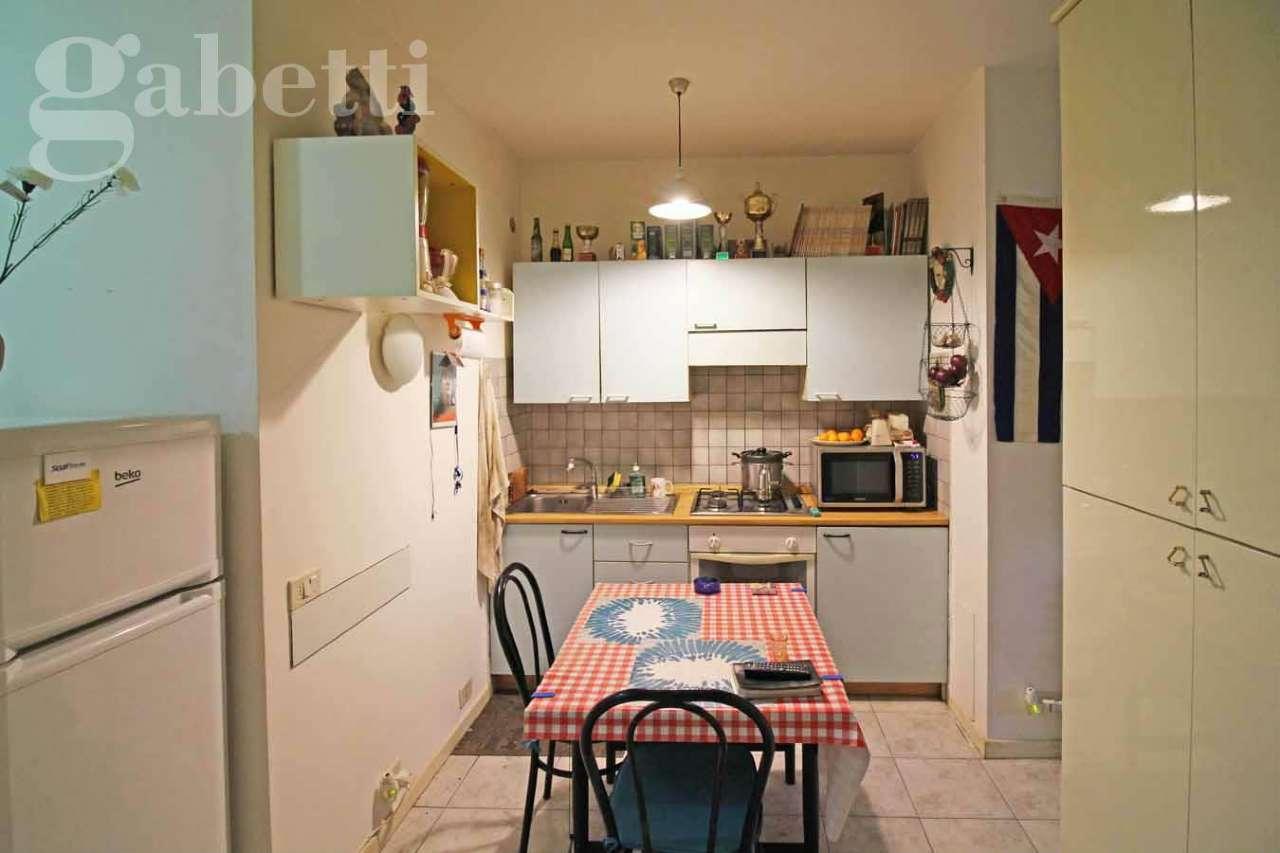 Appartamento in vendita a Montemarciano, 1 locali, prezzo € 57.000 | CambioCasa.it