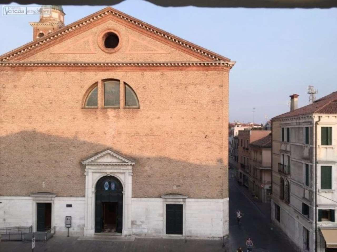Attico / Mansarda in vendita a Chioggia, 3 locali, prezzo € 250.000 | Cambio Casa.it