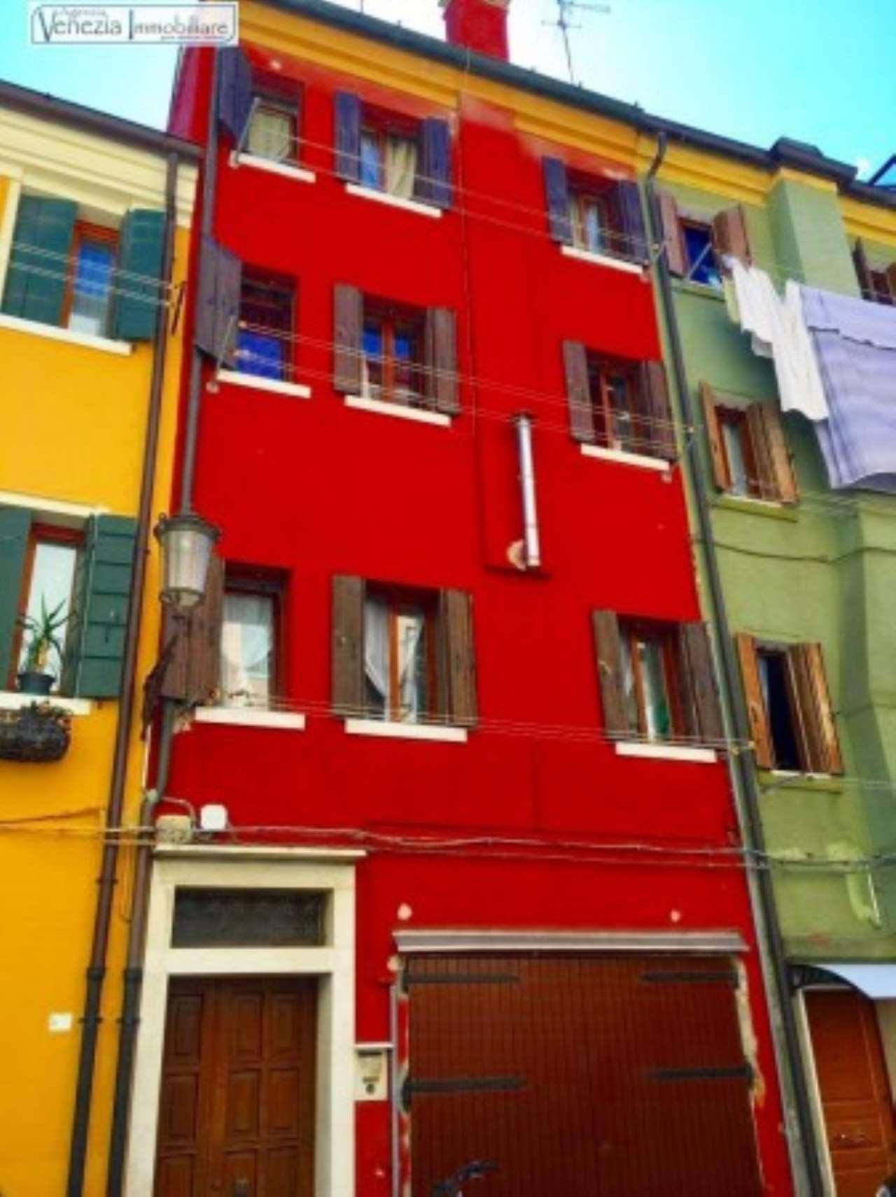 Soluzione Indipendente in vendita a Chioggia, 3 locali, prezzo € 90.000 | CambioCasa.it