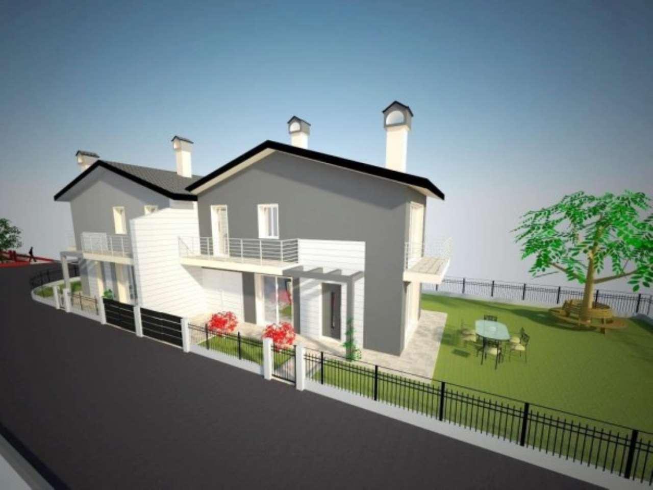 Villa in vendita a Chioggia, 4 locali, prezzo € 180.000 | CambioCasa.it