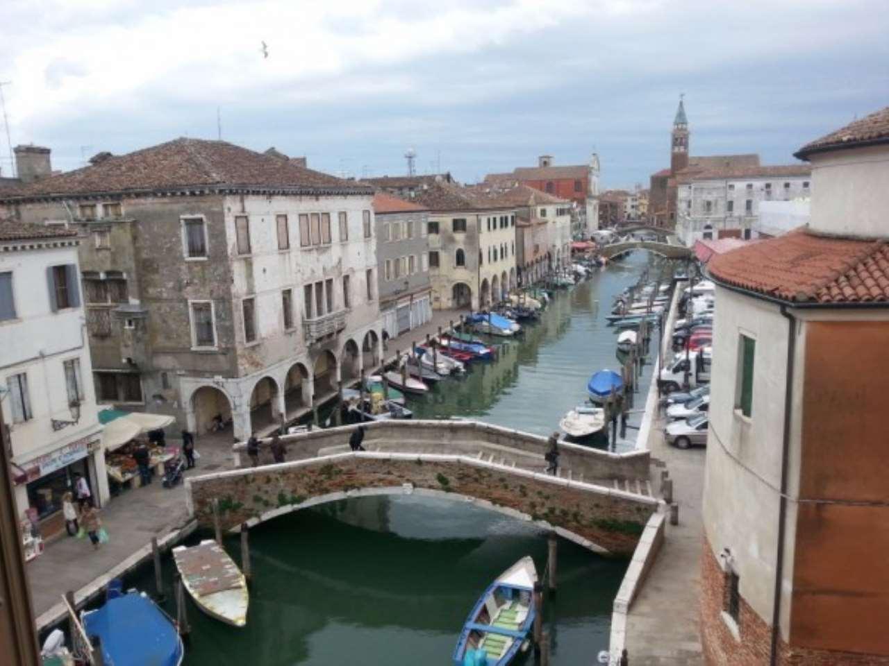 Attico / Mansarda in vendita a Chioggia, 6 locali, Trattative riservate | Cambio Casa.it