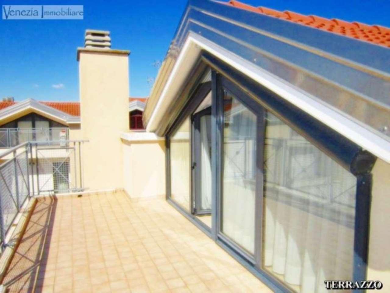 Attico / Mansarda in vendita a Chioggia, 4 locali, prezzo € 270.000 | Cambio Casa.it