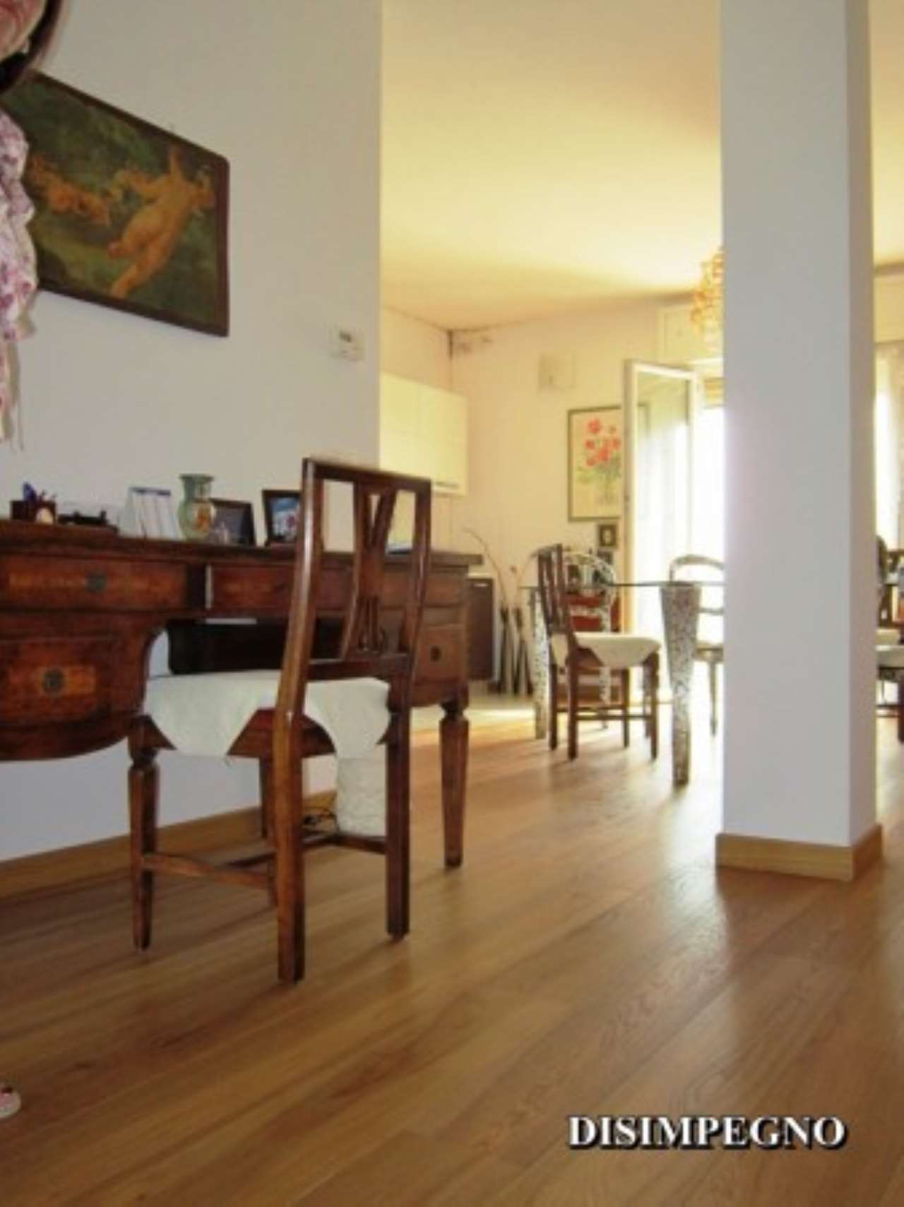 Attico / Mansarda in vendita a Chioggia, 2 locali, prezzo € 290.000 | Cambio Casa.it