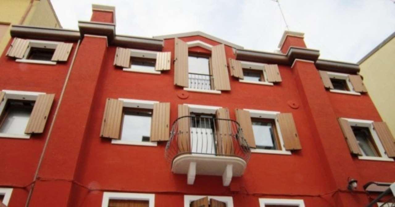 Attico / Mansarda in vendita a Chioggia, 4 locali, prezzo € 200.000 | Cambio Casa.it