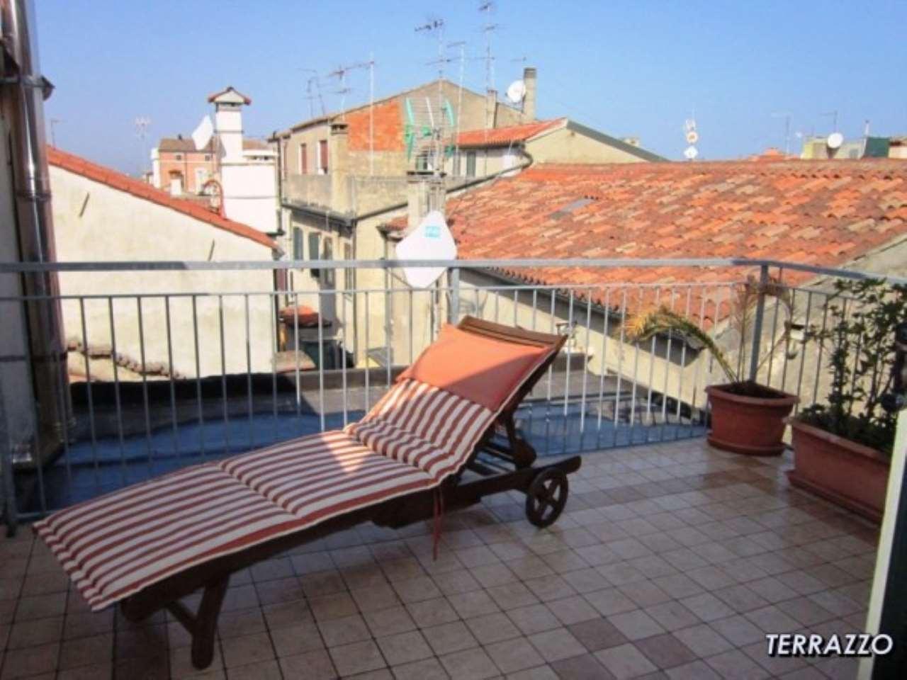 Attico / Mansarda in vendita a Chioggia, 4 locali, prezzo € 195.000 | Cambio Casa.it