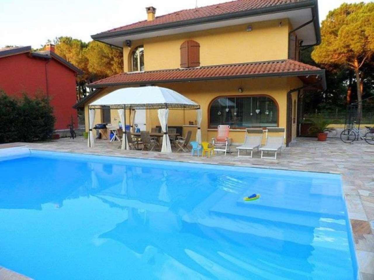 Villa in vendita a Chioggia, 5 locali, prezzo € 350.000 | CambioCasa.it