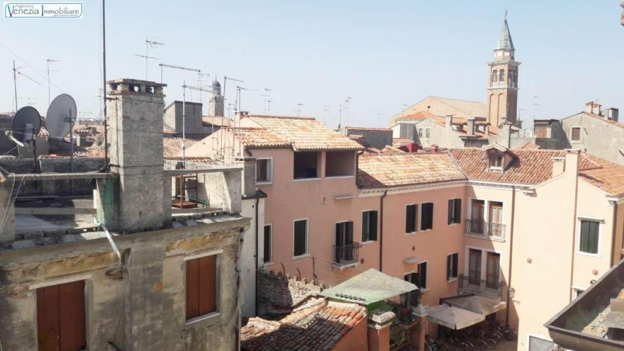 Attico / Mansarda in vendita a Chioggia, 3 locali, prezzo € 115.000 | CambioCasa.it
