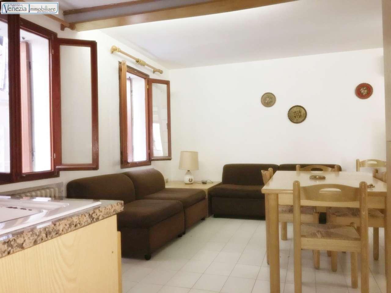 Appartamento in vendita a Chioggia, 1 locali, prezzo € 120.000 | CambioCasa.it