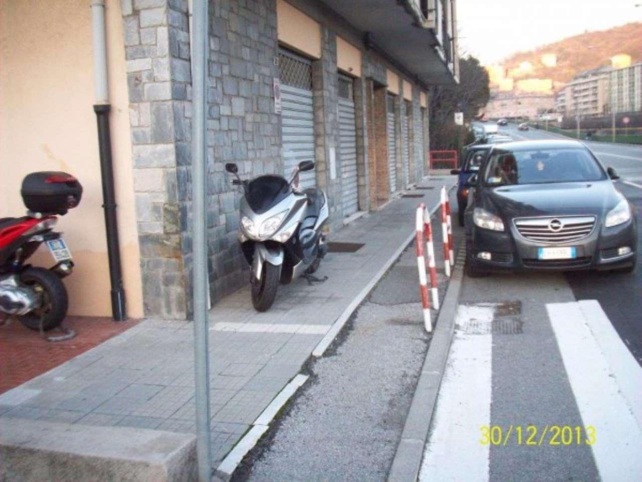 Magazzino in vendita a Genova, 1 locali, zona Zona: 6 . Bolzaneto, Valpolcevera, Rivarolo, prezzo € 320.000 | CambioCasa.it