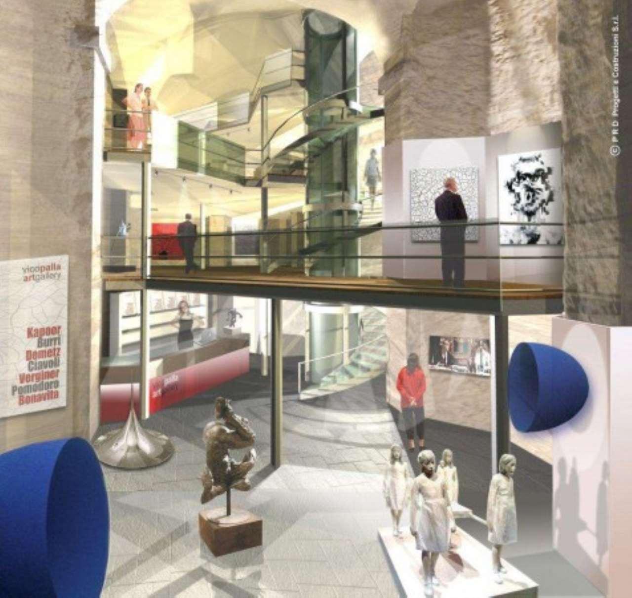 Magazzino in vendita a Genova, 1 locali, zona Zona: 1 . Centro, Centro Storico, prezzo € 520.000 | CambioCasa.it